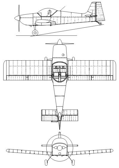 3viewM320